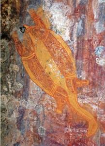 Wayamba Rock Art