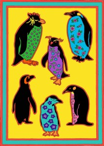 penguins-holiday